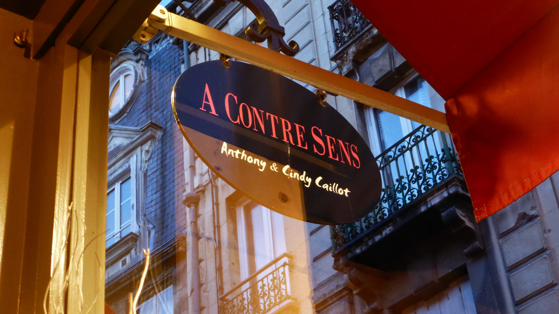A Contre Sens Caen : a contre sens our michelin star visit in caen dish 39 n ~ Dailycaller-alerts.com Idées de Décoration