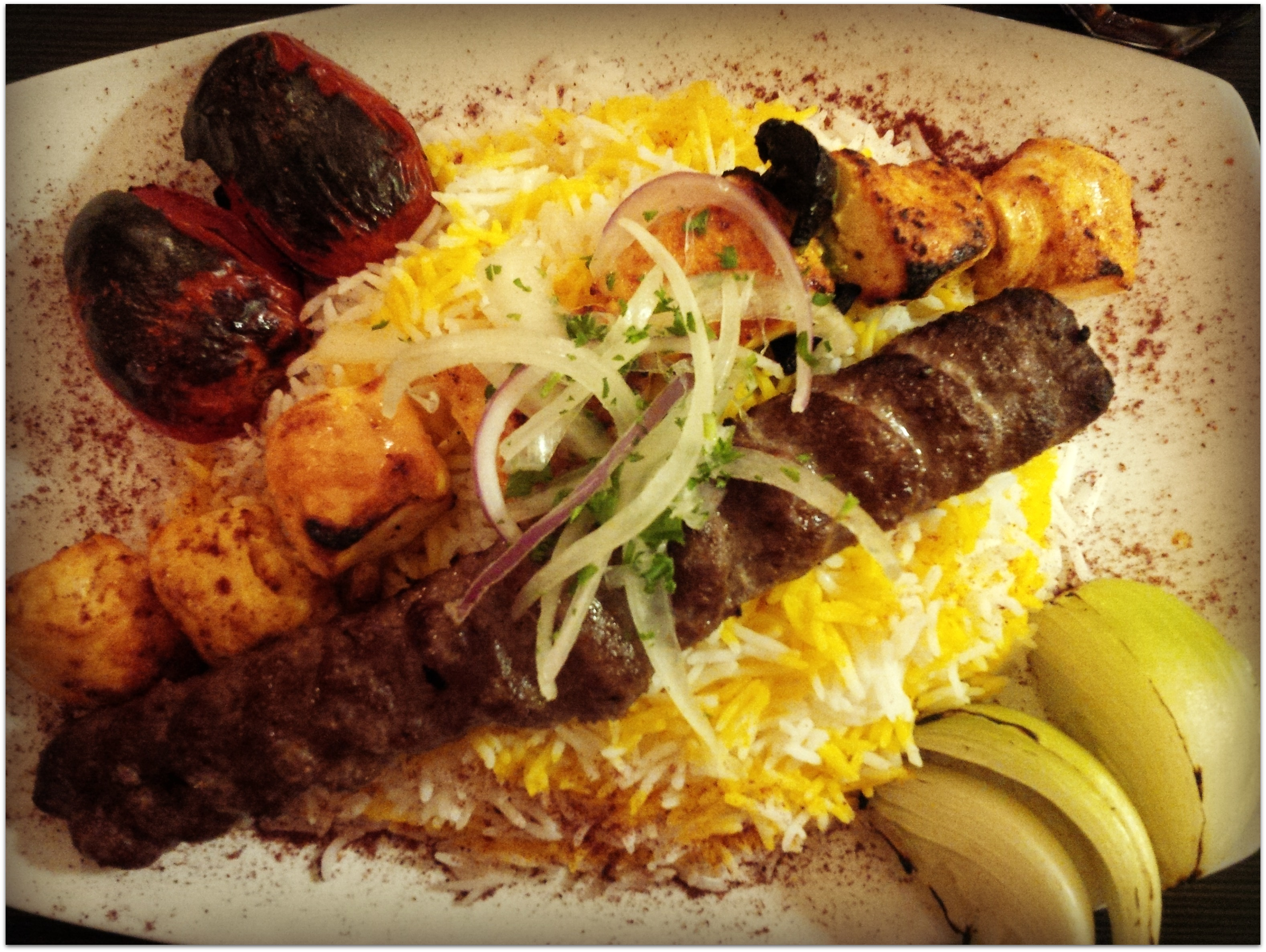 atlas specialty supermarket and persian cuisine dish 39 n