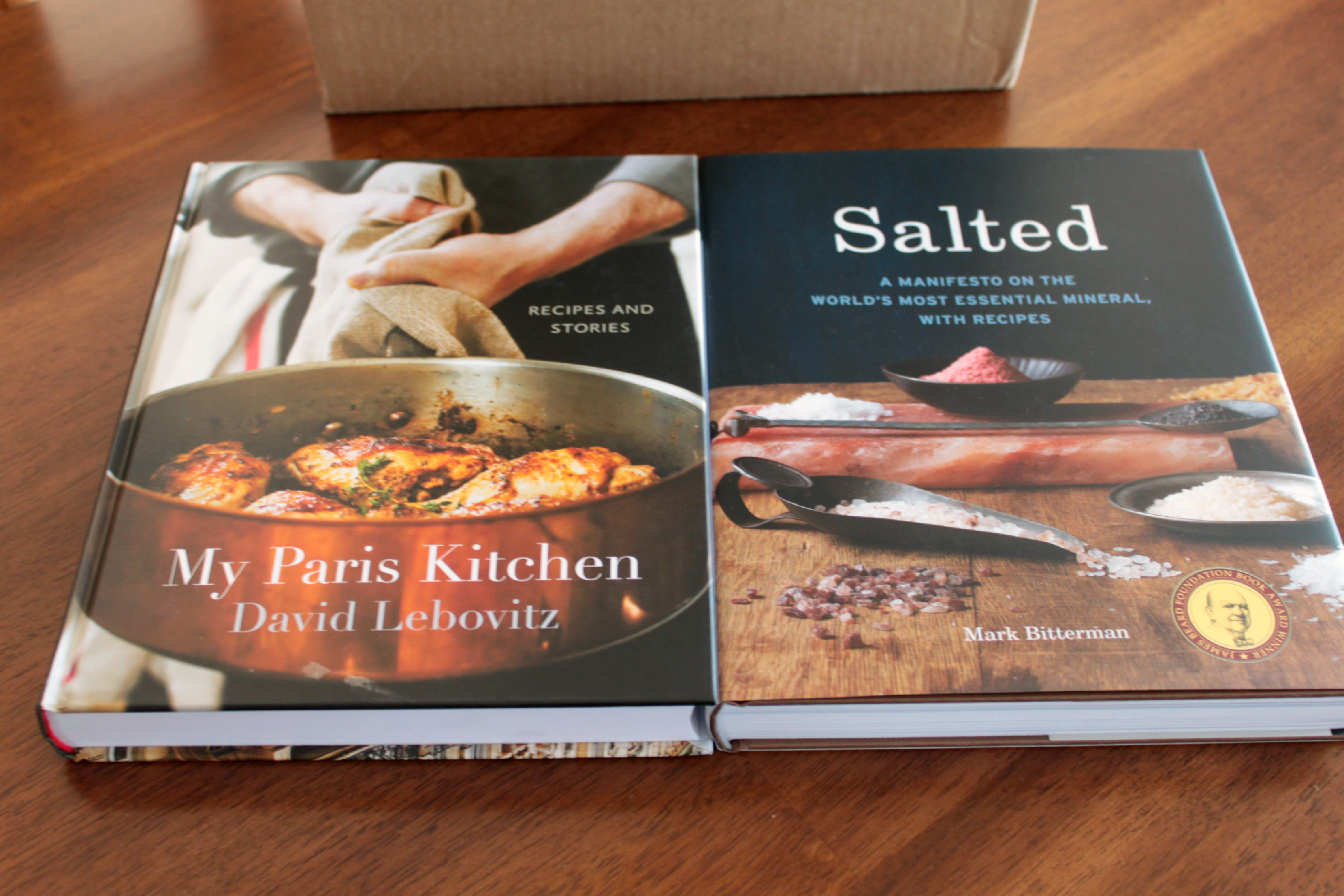 I Canu0027t Wait To Get Cooking From U0027My Paris Kitchenu0027 As Most Of The Recipes  Iu0027ve Made Via David Lebovitz Have Been Amazing! Books