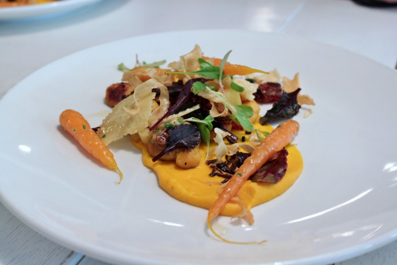 carrot course