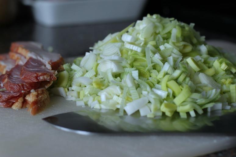 baconleek