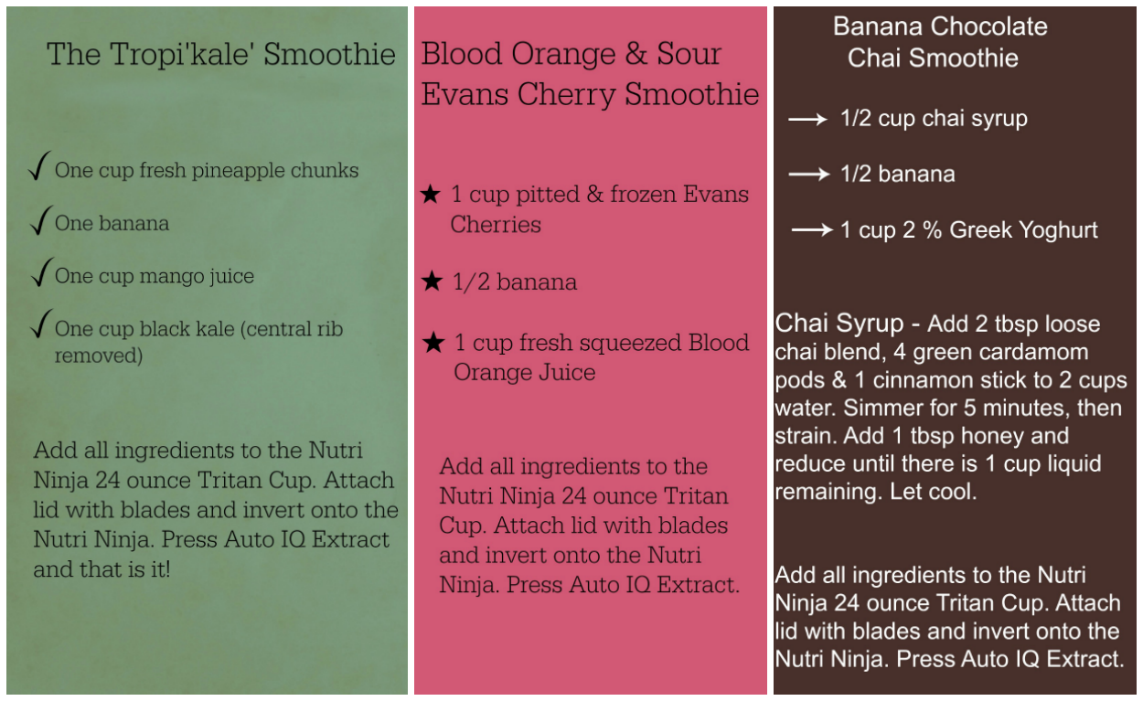 3smoothiescollage