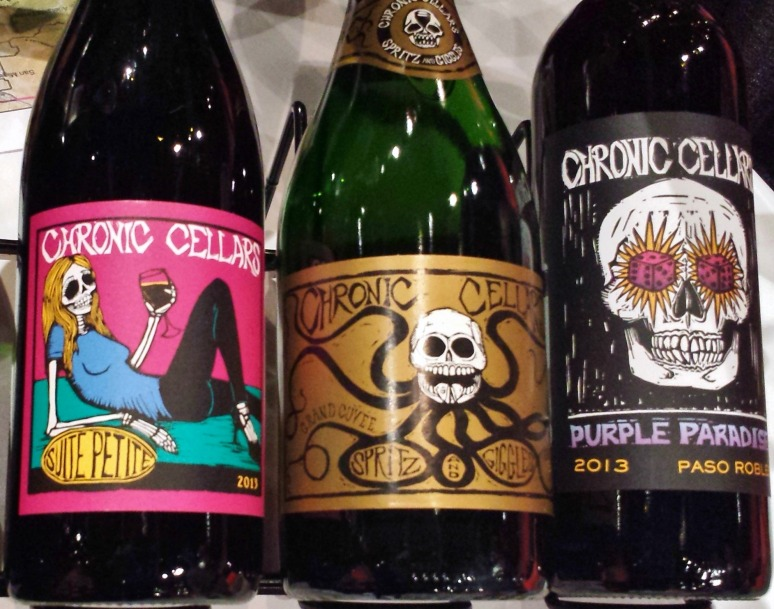 chroniccellars