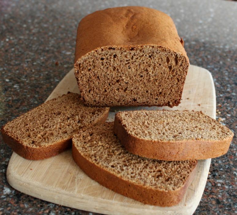 Spicebread